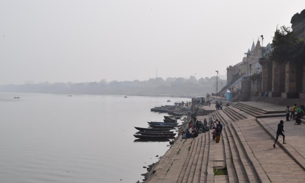 When You Imagine India You Visualize Varanasi
