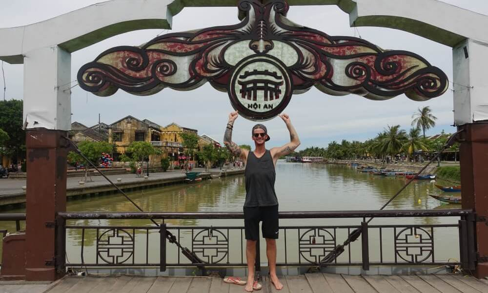 Hoi An Backpackers Most Talked About Location in Vietnam