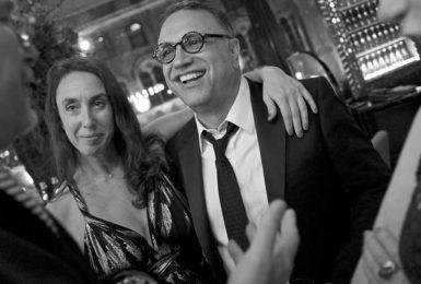 2017 Lucie Awards, New York, NY. Social,