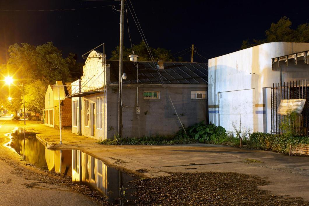 Christopher Burns / Baton Rouge, LA USA