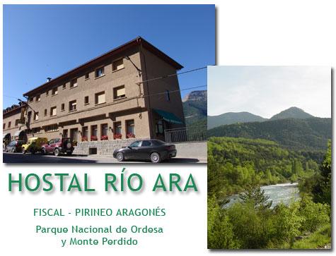hostal-rio-ara
