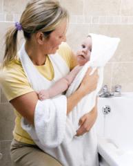 Clevamama Towel