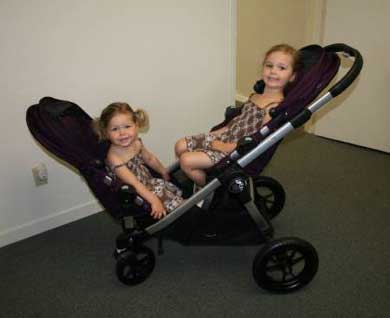Best Convertible Strollers  Lucies List