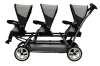 Best Strollers for Three Babies or Toddlers: We'll Help ...