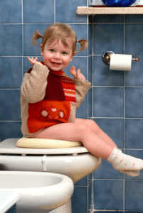 best potty chair real electric video guide - we review the training gear | lucie's list