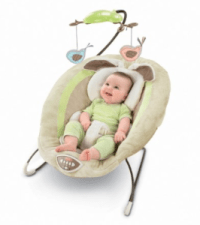 Best Baby Bouncers | Lucie's List