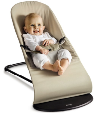 The Best Baby Bouncers and Swings: Get the Lowdown on What ...