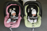 Best Car Seats for Twins and Preemies: Lucie's List ...