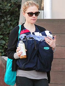 Twin Baby Carriers  Lucies List