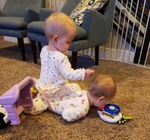 Terrible Twos Aren't So Terrible: Typical Behavior for a ...