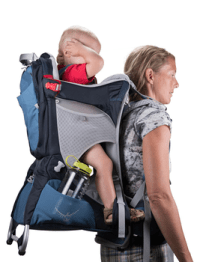 Baby Hiking Carriers: Our Top Picks of 2018 | Lucie's List