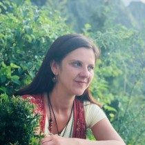 Profile picture of Tina Jamila