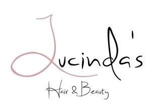 Lucindas Hair and Beauty Logo