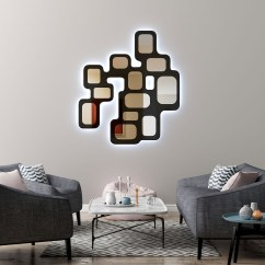 Wall Fixtures For Living Room Simple White Lucio Lamp Create A Cozy Lounge Atmosphere With