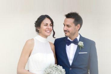 Giulia e Fabrizio
