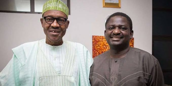 Election 2019: Femi Adesina reveals what Buhari will do instead of rigging 2019 presidential election