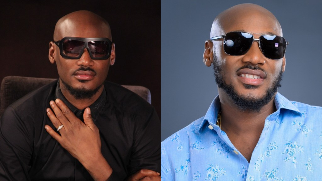 Tuface Idibia the Phenomenon