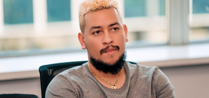 South African Rapper, AKA tells his Family Members and Friends not to ask him for Money this Year (Video)