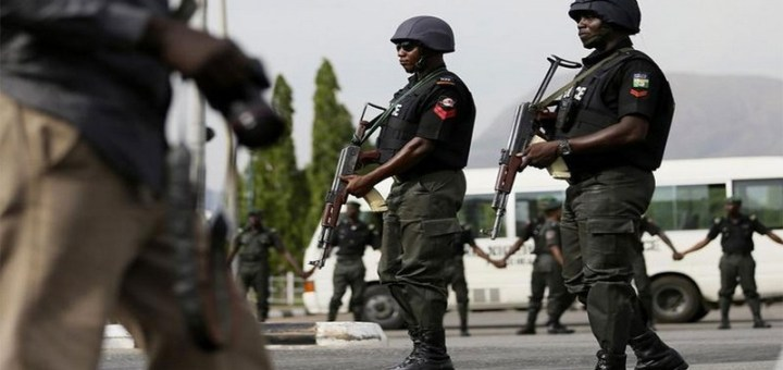 Election 2019: Police to Withdraw over 20,000 Security Aides of VIPs