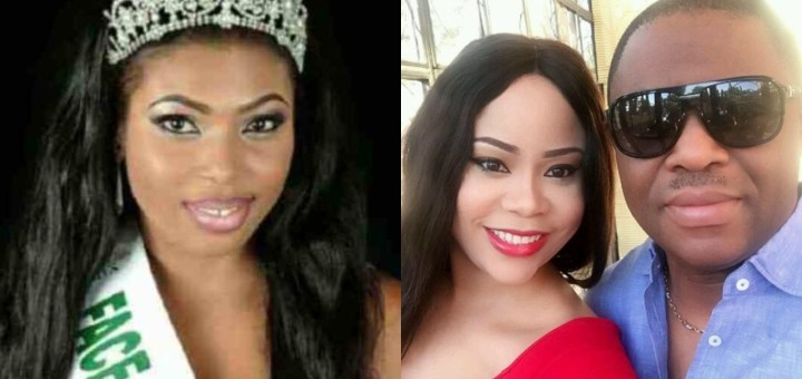 Femi Fani-Kayode and wife give different opinion on Cosmetic Surgery