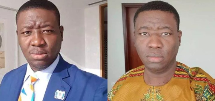 Leke Adeboye puts Instagram Account on Private after attempting to resurrect a Dead Man