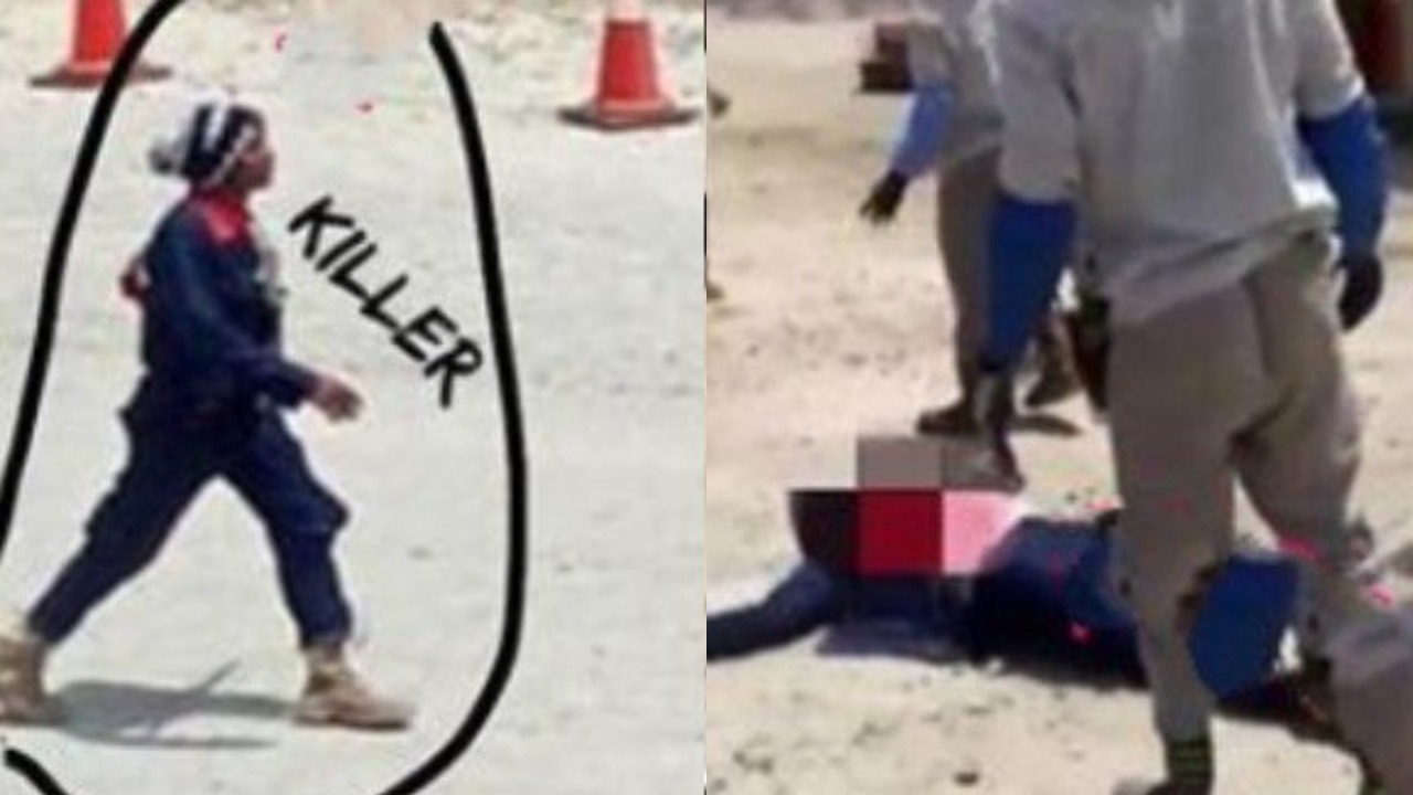 NSCDC Officer kills Korean expatriate & colleague over non-payment