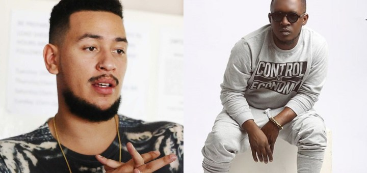 """#Xenophobia: """"I have been insulted & threatened so much"""" - MI Abaga apologises for supporting AKA"""