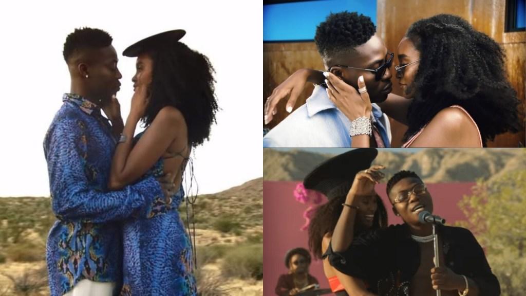 Music Video: Reekado Banks - Rora