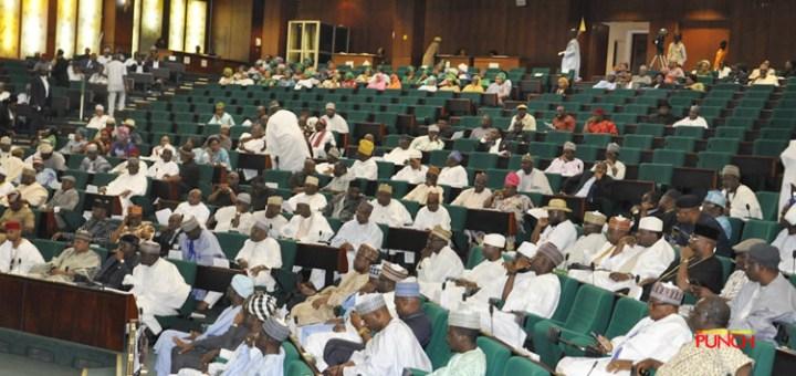 House of Reps passes bill proposing VAT increase just like the Senate