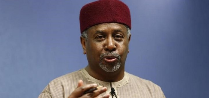 Appeal Court vacates stringent bail conditions granted Sambo Dasuki