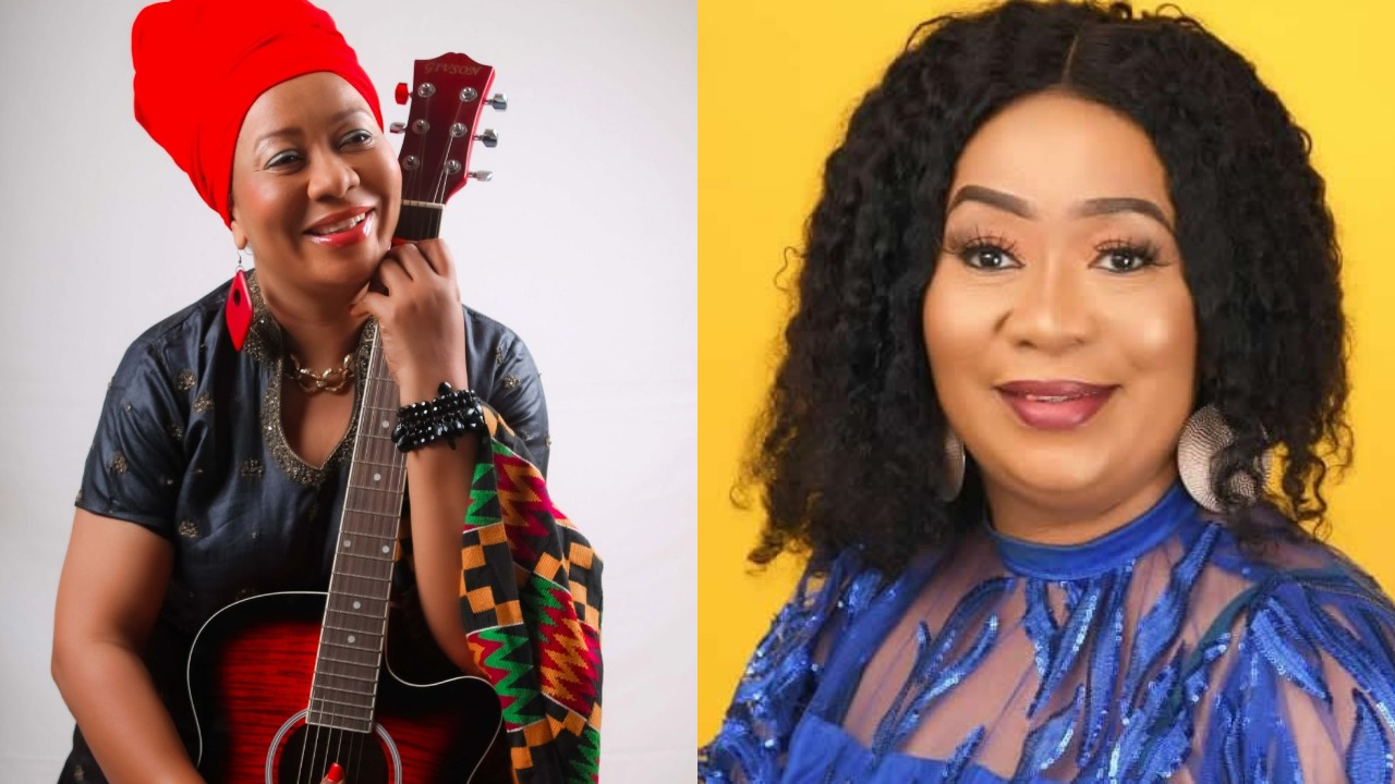 Image result for Men should be allowed to marry two wives to reduce the high rate of adultery – Gospel singer, Stella Seal