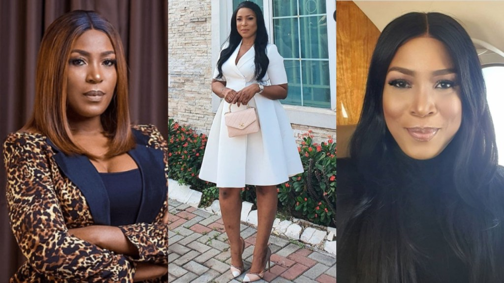 If I Cancel you, you will stay Cancelled - Linda Ikeji releases her New Year Resolution as the New Year begins