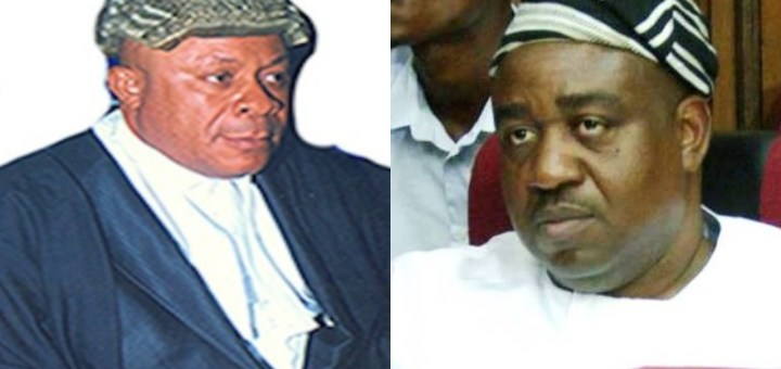 Appeal Court orders judge to withdraw from trial of former Governor, Gabriel Suswam over N3.1 billion Fraud
