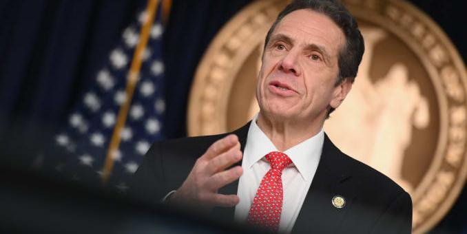 New York Governor, Andrew Cuomo declares State of Emergency as he confirms 76 cases of Coronavirus in the state