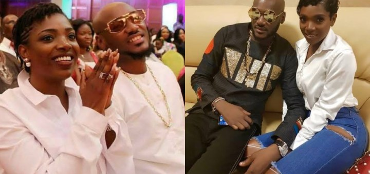 Annie & 2face Idibia celebrate 7th Wedding Anniversary with Adorable Dance Video