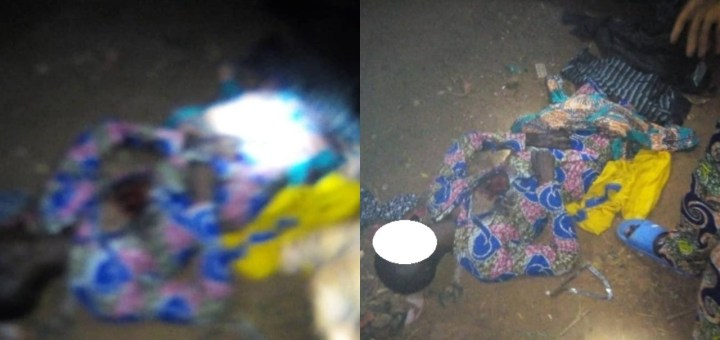 Vigilante member allegedly kills driver in Kwara over N5,000 Bribe