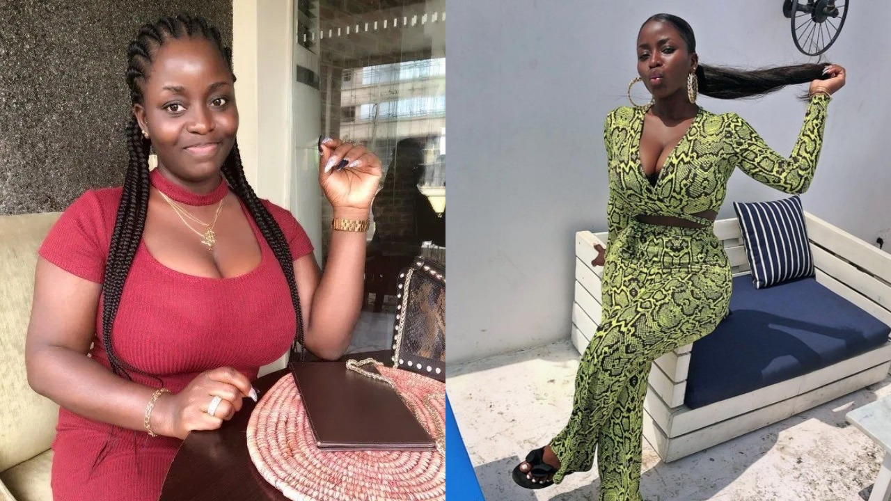My offence is her waist is tiny - Nigeria-based plastic surgeon ...