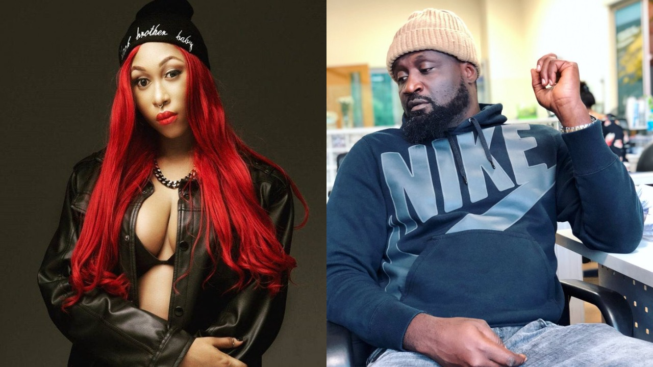 I had dirts on Jude Okoye - Cynthia Morgan Talks About Losing Everything To The Music Executive