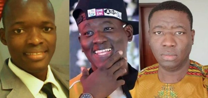 """""""You can't be a Pastor and be dressing like a gangster"""" - Nigerian Evangelist lambastes Leke Adeboye's fashion style"""