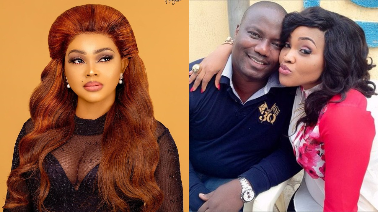 """I have not remarried, Mercy Aigbe still part Of me"""" - Estranged ..."""
