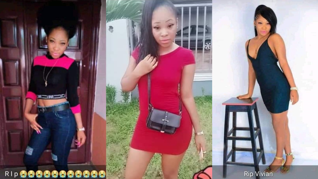 Nigerian Lady found dead in her apartment in Asaba… and her ...