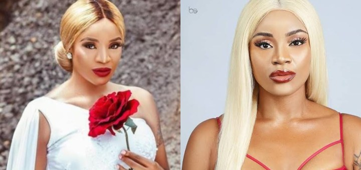 I wish I was a star in America. Nigerian fans won't like your pictures unless you do giveaway - Actress Uche Ogbodo