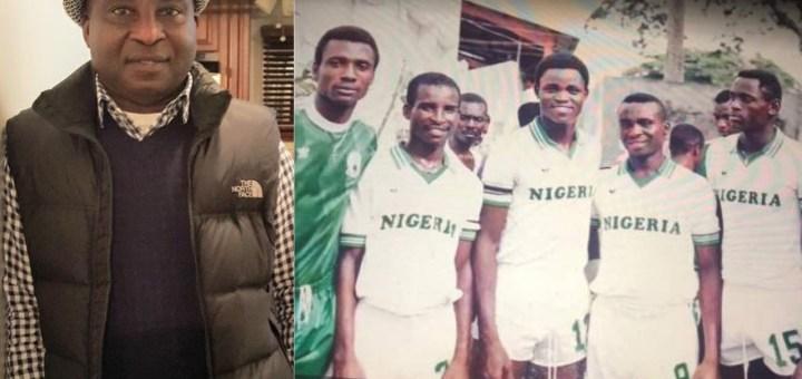Ex-Nigeria footballer, Musa Nosa Kadiri dies after falling from his apartment in New York