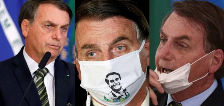 #Coronavirus: Brazil's President tests positive for COVID-19