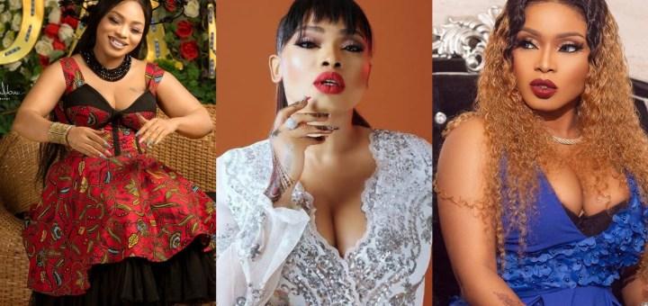 40% of married Nigerian men are bisexual - Actress Halima Abubakar