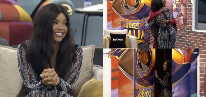 #BBNaija 2020: Nengi has been Evicted from the Big Brother Nigeria House