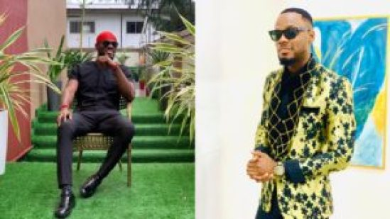 #BBNaija: I want my Royal Army to save their funds on this one - Prince says as he rejects a Gofundme Account set up for him by Nigerians