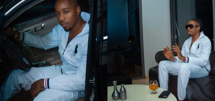 All African Men Are Loyal, Just Have To Know Who They Are Loyal To - Ike Onyema Says
