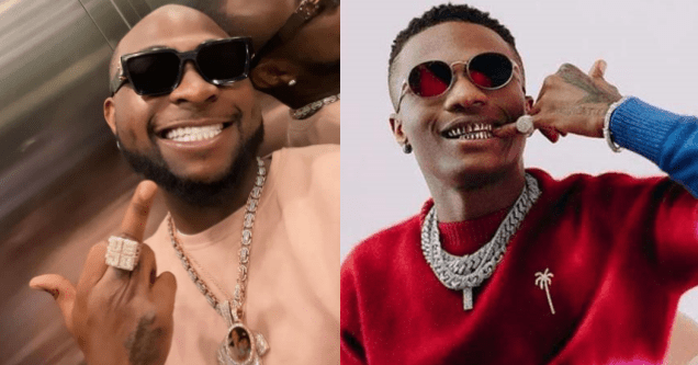 I'm Sad To Say But My Idol Sings Wack Songs Davido Has Been Better - Honest Wizkid Fan Cries Out