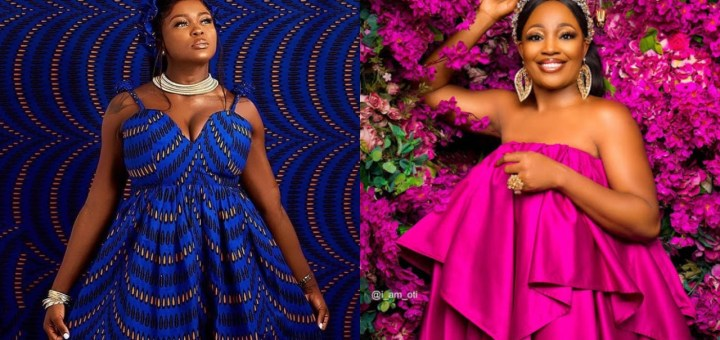 ''I can't keep friendship I can't confide in'' - BBNaija's Ka3na speaks on her relationship with Lucy